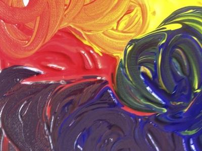 Mieszalnik tynków i farb
